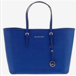Michael Kors Michael Kors jet set travel tote.